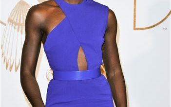 Photo of Lancome Taps Lupita Nyong'o as New Face