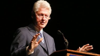 Photo of Bill Clinton Concedes Role in Mass Incarceration