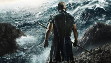 Photo of 'Noah' and the Beside-the-Point Religion Question