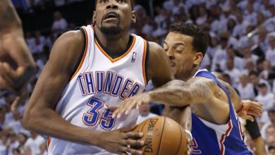 Photo of Thunder Rally in Final Minute to Stun Clippers