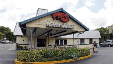 Photo of Darden to Sell Red Lobster, Hold Onto Olive Garden
