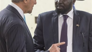 Photo of Peace Talks Tentatively Set for South Sudan