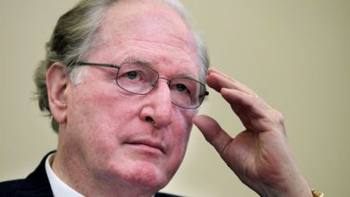 Photo of Outrage: Jay Rockefeller, Ron Johnson Duel Over 'Race Card'