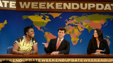 Photo of Leslie Jones Jokes About Slavery on 'SNL' Weekend Update but She Really Shouldn't Have