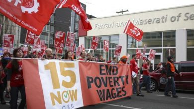 Photo of Seattle Aims to Lead Nation to $15 Minimum Wage