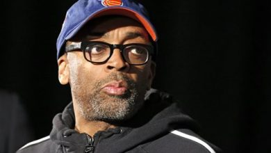 Photo of Spike Lee Accused of 'Stigmatizing' Chicago as 'Chiraq'