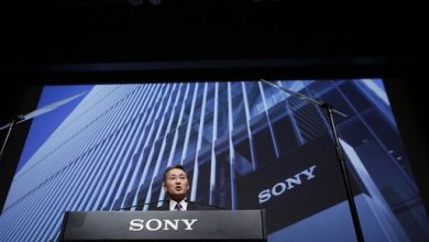 Photo of Hackers Leak Sony Passwords, Social Security Numbers and Salaries