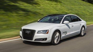 Photo of Car Review: 2014 Audi A8 L TDI Quattro