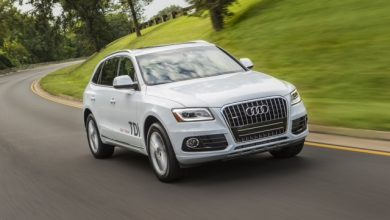 Photo of Car Review: 2014 Audi Q5 Quattro TDI Tiptronic