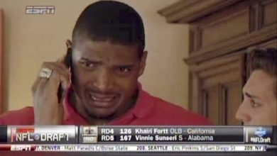 Photo of Making it Real: Michael Sam's Televised Kiss of Boyfriend