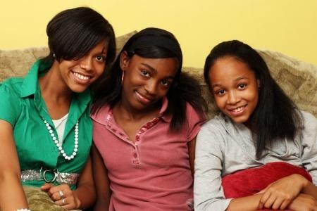 Girls deserve as much attention as Black boys (Photo by Konstantin Sutyagin)