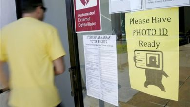 Photo of Arkansas Court Says Judge Went Too Far on Voter ID