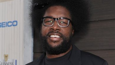 Photo of Questlove to Produce Music Series for VH1