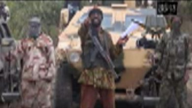 Photo of Boko Haram Leader Abubakar Shekau: A Ruthless Leader with a Twisted Ideology