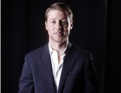 "In this March 1, 2012 file photo, actor Ben McKenzie poses for a portrait while promoting his TNT show ""Southland"" in New York. Fox says it's ordering a series that delves into the early years of future ""Batman"" police commissioner James Gordon, with McKenzie playing Gordon in his detective years. ""Gotham"" also will include untold tales of DC Comics villains and introduces a new character, Fish Mooney, producer Warner Bros. Television said Monday, May 5, 2014. (AP Photo/Carlo Allegri, file)"