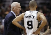Photo of Spurs Disagree with James, Say They Respect Heat