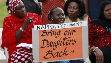 Photo of Escaping Boko Haram: How Three Nigerian Girls Found Safety