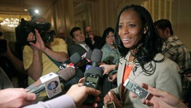 Photo of Mia Love, the Obama of the Republican Party?
