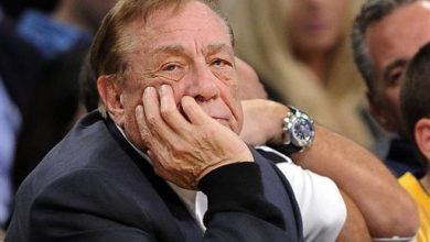 Photo of NBA Charges Sterling, Sets Up June 3 Hearing
