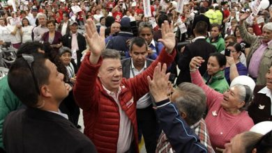 Photo of Colombia's Presidential Race Engulfed by Scandal