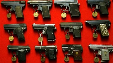 Photo of The States With The Most Gun Laws See The Fewest Gun-Related Deaths