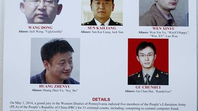 Photo of Cyber Case Puts More Strain on US-China Relations