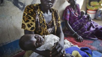 Photo of Famine Fears in S. Sudan; But Leaders Unconcerned
