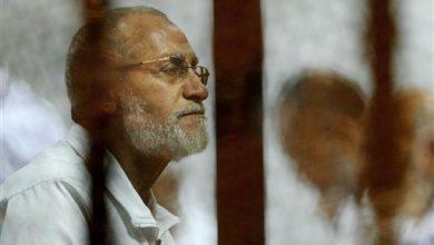 Photo of Egypt's Judges Rebuff Criticism of Death Sentences