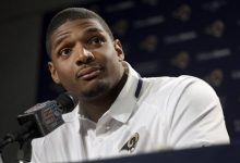 Photo of Oprah's Network Plans Series on NFL's Michael Sam