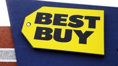 Photo of Weak Electronics Sales Pressure Best Buy, Sears