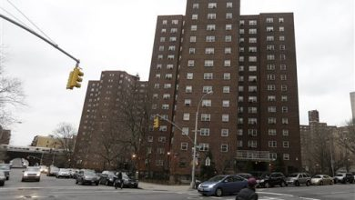 Photo of NYC Mayor Wants to Develop Public Housing Land