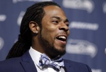 Photo of Richard Sherman Discusses Roger Goodell, NFL Leadership in MMQB Column