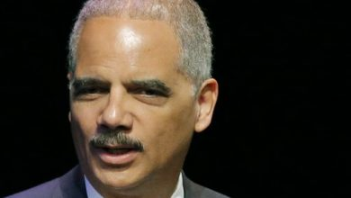 Photo of Holder: Subtle Racism Worse Than Bigoted Outbursts