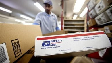 Photo of Report Reveals Wider Tracking of Mail in U.S.