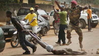Photo of US Sanctions 5 Over C. African Republic Violence