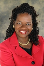 Barbara Arnwine, a finalist for the NAACP president (Courtesy Photo)
