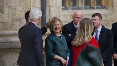 Photo of Will Hillary Clinton's Health and Age be an Issue in 2016?