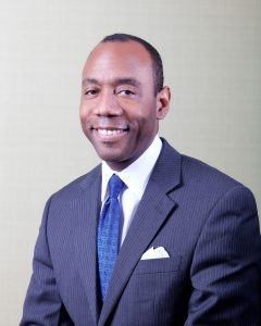 New NAACP President Cornell William Brooks (Courtesy Photo)