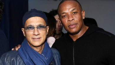 Photo of Jimmy Iovine, Dr. Dre to Take 'Senior Roles' at Apple