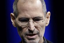 Photo of Dead Steve Jobs to Give iPod MP3 Evidence from Beyond the Grave