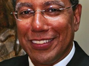 Photo of Dean Baquet, from New Orleans Reporter to Executive Editor of the New York Times
