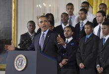 Photo of Obama Continues Efforts of My Brother's Keeper Initiative