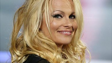 Photo of Pamela Anderson Reveals Sexual Abuse: 'I Just Wanted Off This Earth'