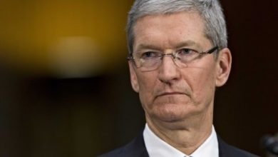 Photo of Apple Predicted to Fall Out of Top Three Tech Companies