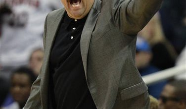 Photo of Pistons Hire Stan Van Gundy as Coach, President