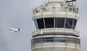 Declining Air Service
