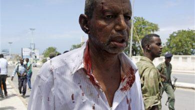 Photo of Militants Attack Parliament Building in Somalia