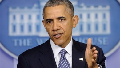 Photo of Obama to Border Critics: 'This is not Theater'
