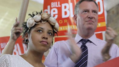 Photo of Mayor de Blasio's Daughter, Chiara, Reveals How She Overcame Addiction and Depression, Calling it a 'Miracle'