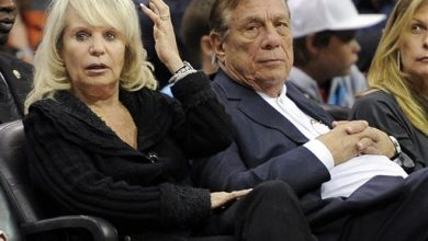 Photo of Donald Sterling Agrees to Allow Wife to Sell Clippers